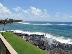 Kuhio Shores #312 - Picture 1